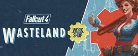 Fallout 4 - Wasteland Workshop DLC
