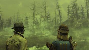 Screenshot1 - Fallout 4 - Far Harbor DLC