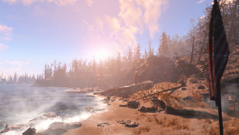 Screenshot4 - Fallout 4 - Far Harbor DLC