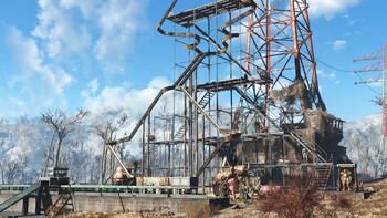 Screenshot1 - Fallout 4 - Contraptions Workshop DLC