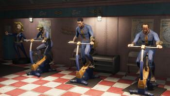 Screenshot1 - Fallout 4 - Vault-Tec Workshop DLC