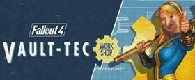 Fallout 4 - Vault-Tec Workshop DLC