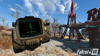 Screenshot2 - Fallout 4 VR