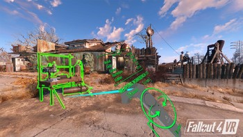 Screenshot1 - Fallout 4 VR