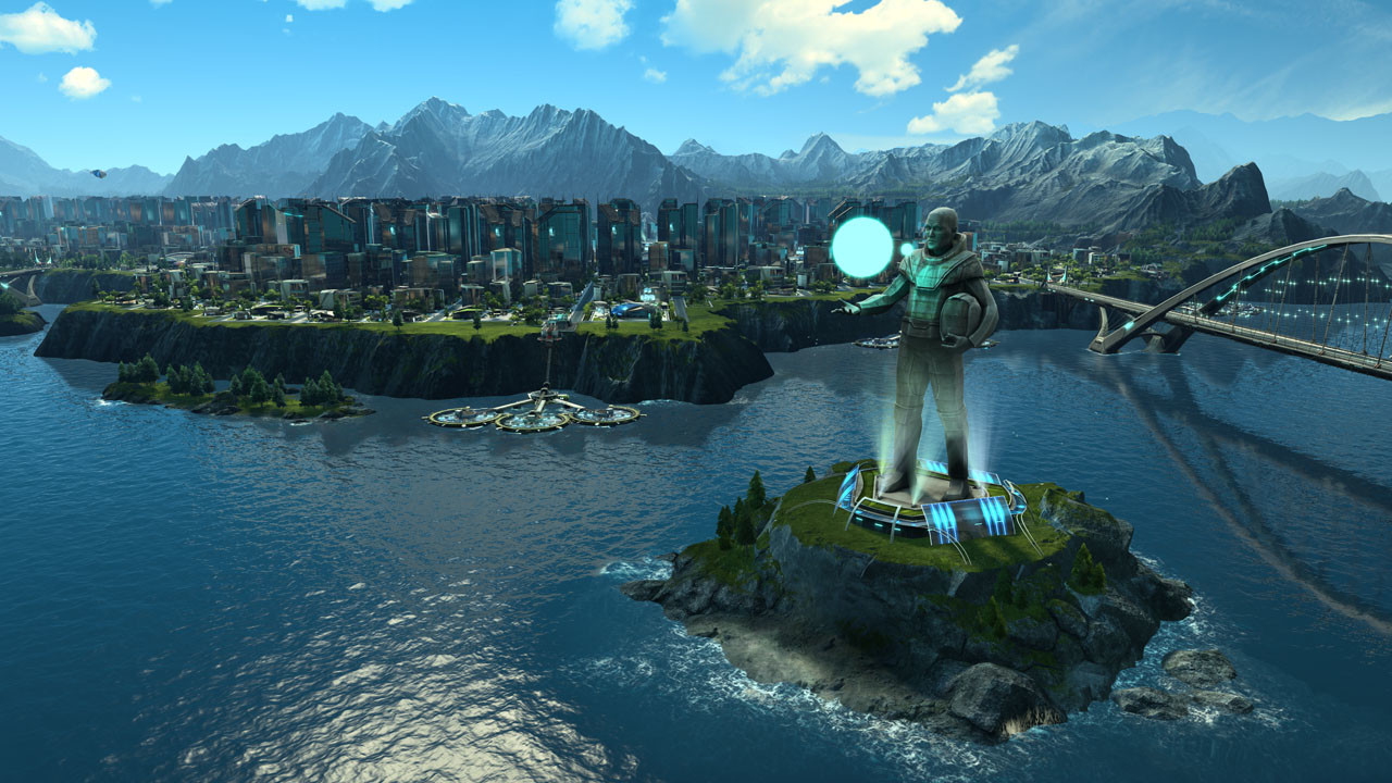 anno 2205 uplay cd key f r pc online kaufen. Black Bedroom Furniture Sets. Home Design Ideas