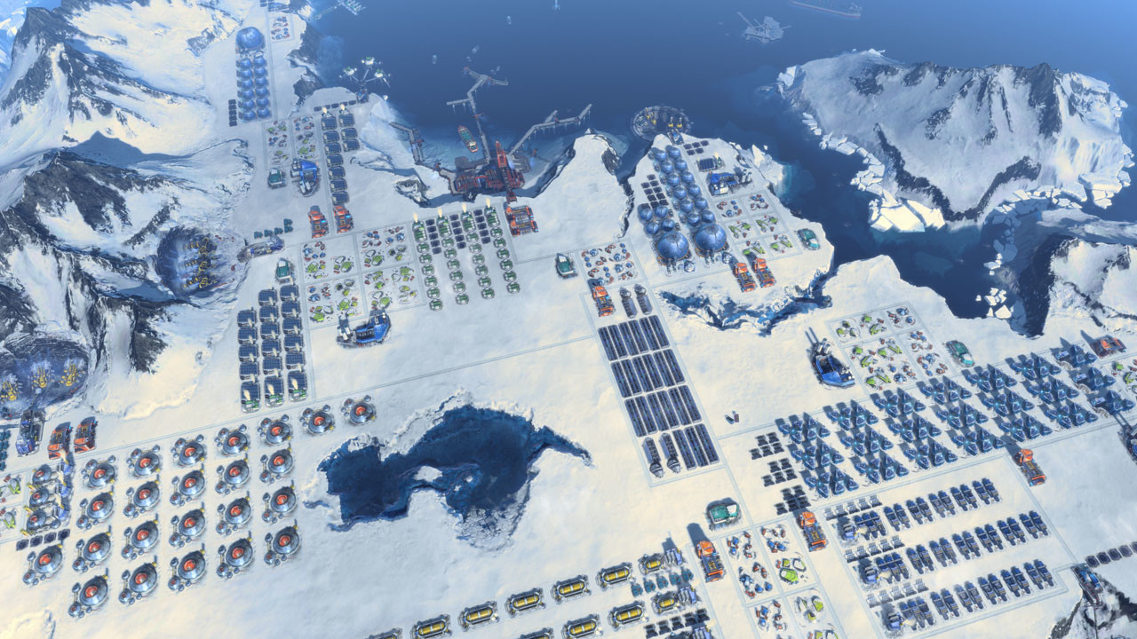 Anno 2205 [Uplay Ubisoft Connect] for PC - Buy now