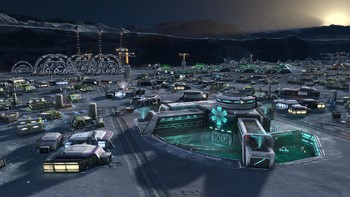 Screenshot5 - Anno 2205 Ultimate Edition
