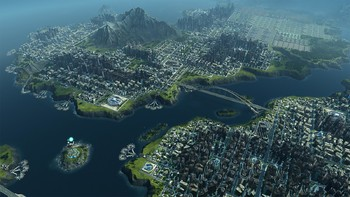 Screenshot4 - Anno 2205 Ultimate Edition