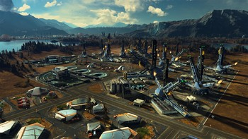 Screenshot2 - Anno 2205 Ultimate Edition