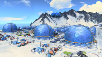 Screenshot11 - Anno 2205: Season Pass