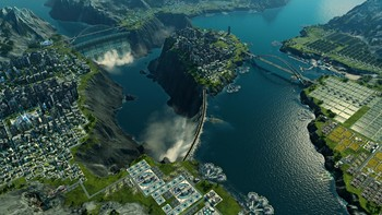 Screenshot7 - Anno 2205: Season Pass