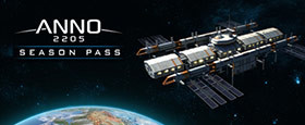 Anno 2205: Season Pass