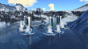 Screenshot12 - Anno 2205: Season Pass