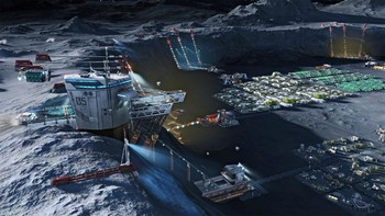 Screenshot2 - Anno 2205: Season Pass