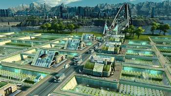Screenshot5 - Anno 2205: Season Pass