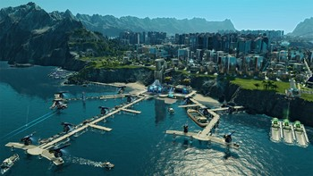 Screenshot6 - Anno 2205: Season Pass