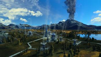 Screenshot1 - Anno 2205: Tundra DLC