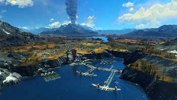 Screenshot3 - Anno 2205: Tundra DLC