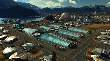 Screenshot4 - Anno 2205: Tundra DLC