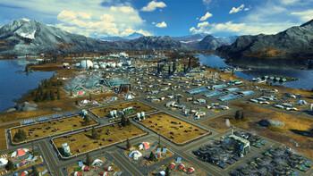 Screenshot5 - Anno 2205: Tundra DLC
