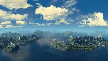 Screenshot7 - Anno 2205: Frontiers DLC