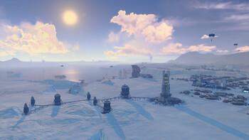 Screenshot3 - Anno 2205: Frontiers DLC