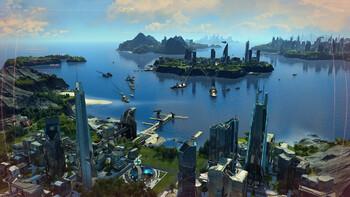 Screenshot5 - Anno 2205: Frontiers DLC