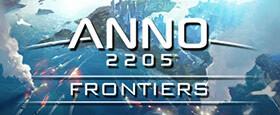 Anno 2205: Frontiers DLC