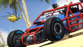 Screenshot3 - Trackmania Turbo