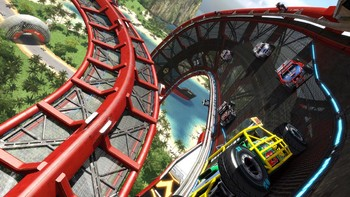 Screenshot5 - Trackmania Turbo