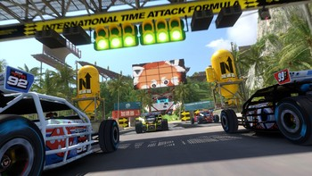 Screenshot1 - Trackmania Turbo