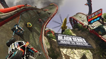 Screenshot4 - Trackmania Turbo