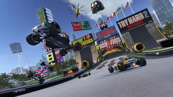 Screenshot6 - Trackmania Turbo