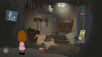 Screenshot1 - Anna's Quest