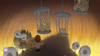 Screenshot3 - Anna's Quest