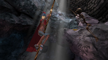 Screenshot1 - King's Quest: The Complete Collection