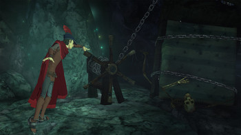 Screenshot4 - King's Quest: The Complete Collection
