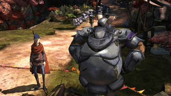 Screenshot6 - King's Quest: The Complete Collection