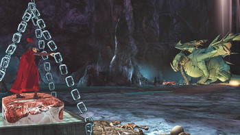 Screenshot7 - King's Quest: The Complete Collection