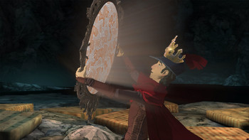 Screenshot8 - King's Quest: The Complete Collection
