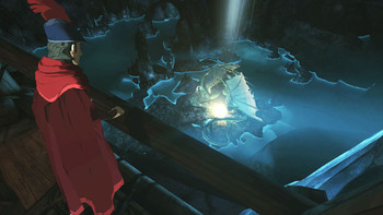 Screenshot9 - King's Quest: The Complete Collection