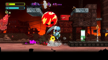 Screenshot6 - Tembo The Badass Elephant