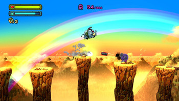 Screenshot8 - Tembo The Badass Elephant