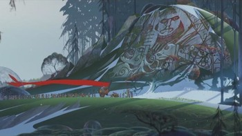 Screenshot3 - The Banner Saga