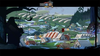 Screenshot5 - The Banner Saga