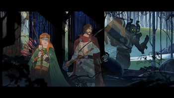 Screenshot8 - The Banner Saga