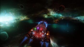 Screenshot4 - Into the Stars