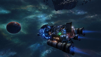 Screenshot7 - Into the Stars