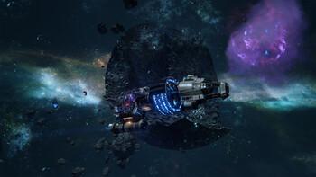 Screenshot1 - Into the Stars