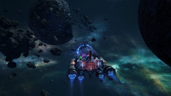 Screenshot2 - Into the Stars